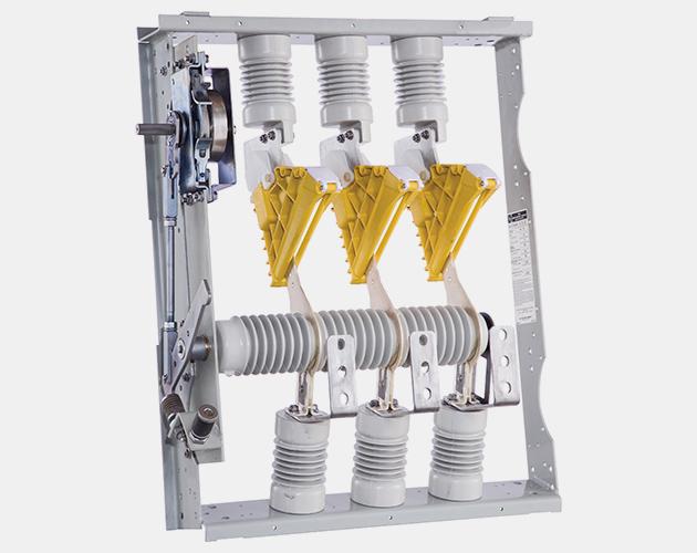 Vista Underground Distribution Switchgear: Mini-Rupter® Switches